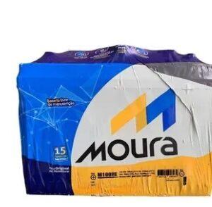 BATERIA MOURA 100AH CURITIBA